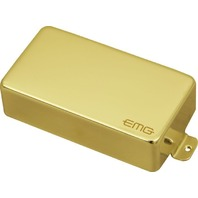 EMG 85 Humbucking Active Guitar Pickup Gold