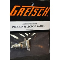 GRETSCH  PICKUP SELECTOR SWITCH