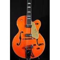 Gretsch G6120DE  Duane Eddy Signature Guitar Mint 2017 W/Hardshell Case