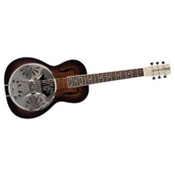 Gretsch G9230 Bobtail Square Neck Acoustic Electric Resonator Guitar
