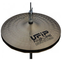 "UFiP Rough Series 14"" Wave Hi-Hat Cymbal"
