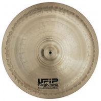 "UFiP Rough Series 18"" China Cymbal FREE WORLDWIDE SHIPPING"