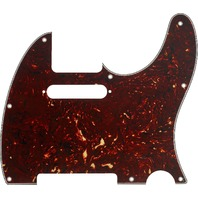 FENDER PICKGUARD TELE TORT SHELL 8-HOLE (0992152000)