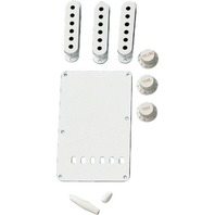 Fender Accessory Kit Stratocaster White (0991362000)