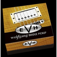EVH WOLFGANG BRIDGE PICKUP CHROME FREE SHIPPING