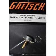 Gretsch 500K Audio Potentometer