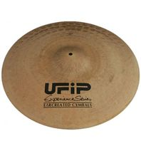 "UFiP Exp. Series 22"" Collector Ride Natural Cymbal"