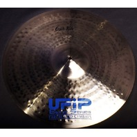 "UFiP Bionic Series 21"" Crash Ride Cymbal 2320g FREE WORLDWIDE SHIPPING"