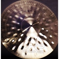"UFiP Experience Series 17"" Blast Crash Cymbal"