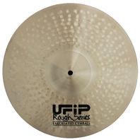 """UFiP Rough Series 16"""" Crash Cymbal"""