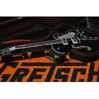GRETSCH G6139CBSL CENTER BLOCK SILVER FALCON GUITAR