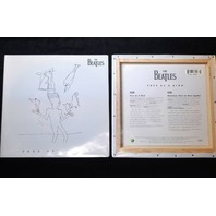BEATLES FREE AS A BIRD VINYL 45 (2-PACK)