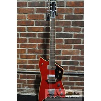 GRETSCH G6199 BILLY BO JUPITER THUNDERBIRD GUITAR HARDSHELL INCLUDED