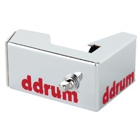 DDRUM CHROME ELITE SNARE DRUM TRIGGER  *** FREE SHIPPING ***
