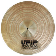 "UFiP Extatic Series 22"" Light Ride Cymbal ''FREE WORLDWIDE SHIPPING''"