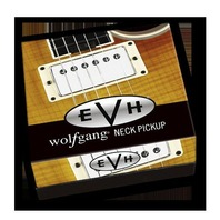 EVH¨ Wolfgang¨ Neck Pickup Chrome Free Shipping