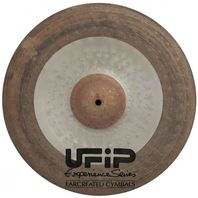 "UFiP Experience Series 18"" Real China Cymbal"