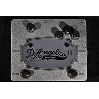 D'ANGELICO NEW YORK 2 PEDAL - PIGTRONIX