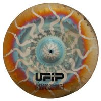 "UFiP Experience Series 20"" Real China B8 Cymbal FREE WORLDWIDE SHIPPING"