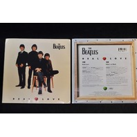 Beatles Real Love Vinyl 45 (2-Pack)