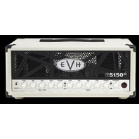 EVH 5150 III 50 WATT AMPLIFIER HEAD IVORY BRAND NEW