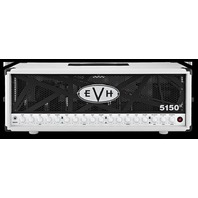 Evh 5150 III  100 Watt Amplifier 3-Channel Head Ivory Brand New