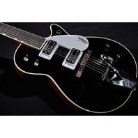 Gretsch G6128T-TVP Power Jet Black Electric Guitar Chambered Body