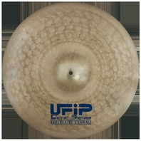 "UFiP Bionic Series 20"" Medium Ride Cymbal  FREE WORLDWIDE SHIPPING"