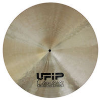 "UFiP Class Series 22"" Medium Ride Cymbal"
