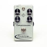 KEELEY C-4 COMPRESSOR PEDAL