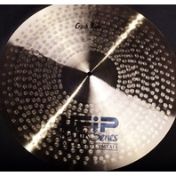 "UFiP Rough Series 21"" Crash Ride Cymbal 2320g FREE WORLDWIDE SHIPPING"