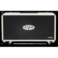 EVH 5150 III 212ST Cabinet 2X12  Ivory Brand New