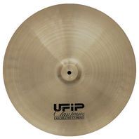 "UFiP Class Series 20"" Fast China Cymbal"