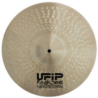"UFiP Rough Series 21"" Crash Cymbal"