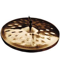 "UFiP Experience Series 15"" Blast Hats Cymbal FREE WORLDWIDE SHIPPING"