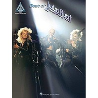 Best of Judas Priest (2002, Paperback)