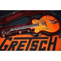 GRETSCH G6120DC CHET DOUBLE CUTAWAY GUITAR JT13020634