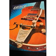 Gretsch 2006 Guitar And Product  Catalog (Nos)
