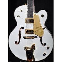 GRETSCH  G6136T WHITE FALCON  FREE SHIPPING