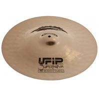 "UFiP Supernova Series 18"" China Cymbal"