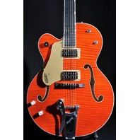 GRETSCH G6120SSULH NV LEFTY  BRIAN SETZER NASHVILLE NEW EDITION