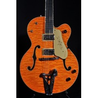GRETSCH G6120-1959LTV QM QUILTED MAPLE TOP CHET ATKINS HOLLOW BODY JT14083168