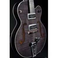 GRETSCH G6120SH TX TUXEDO BLACK  BRIAN SETZER HOT ROD NEW EDITION