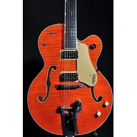 GRETSCH G6120SSL NV  LACQUER BRIAN SETZER NASHVILLE NEW EDITION