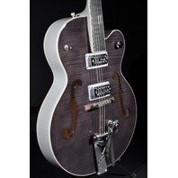 GRETSCH G6120SH TBW TUXEDO BLACK 2-TONE  BRIAN SETZER HOT ROD NEW EDITION