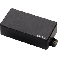 EMG 81TW ACTIVE DUAL MODE HUMBUCKER GUITAR PICKUP
