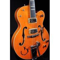 Gretsch G6120RHH Reverend Horton Heat Guitar Mint W/Hardshell Case Mint