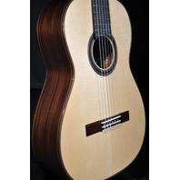 CORDOBA MASTER SERIES HAUSER NYLON STRING USA GUITAR