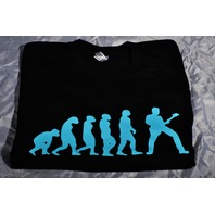 STREETSOUNDS EST 1988 EVOLUTION TEE SMALL