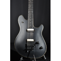 EVH Wolfgang Special Stealth Guitar Arched Top 2016
